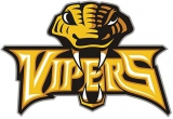 Newcastle Vipers logo