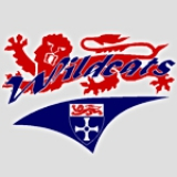 Newcastle University Wildcats logo