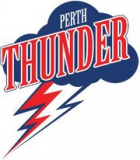 Perth Thunder logo