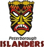 Peterborough Islanders logo