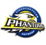 Phantoms Antwerp logo