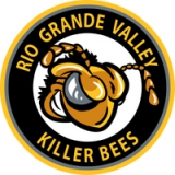 Rio Grande Valley Killer Bees (2003-2012) logo