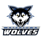 Watertown Wolves logo