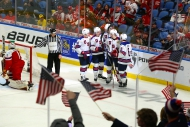 USA Wins Bronze at WJC's in Buffalo