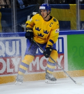 Tre Kronor Victorious After Avoiding Late-Game Collapse