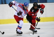 Czech's Start WJAC With Big Win Over Canada West