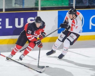 WJAC: Makar Sets Record As Canada West Defeats Switzerland