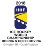 WC Div 3Q: Turkmenistan & Bosnia remain perfect