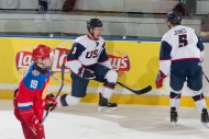 USA Wins Eighth WJAC Gold With Shutout Over Russia