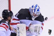 Canada Pummels HC Sochi in Puchkov Tournament Opener