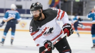 Canada Wins Karjala Cup Debut Against Switzerland