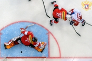 Russia's Offense Explodes Late to Defeat Switzerland