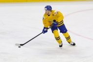 Swedes tackle Russians in pre-World Junior contest