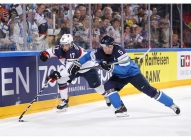 Finns Overcome Weak Round Robin to Eliminate USA