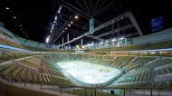 Turkmenistan wants icehockey