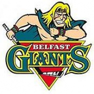 Belfast Giants perfect for Keefe