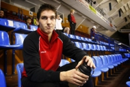 Borna Rendulić: I still have a long way to go