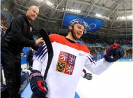 Czechs Perfect in Shootouts After Win Against USA