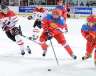 WJAC: Russia, Czech Republic Victorious On Second Day Of WJAC