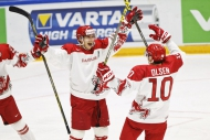 WJC Preview: Denmark Hopes to Stay Up For Third Year
