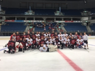 Canada Scores Huge Shutout at Maccabiah, Russia Grabs Victory