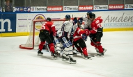 Yet another overtime game for Linköping HC