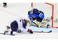 Finns Come Up Big to Win Under-18 World Hockey Championships