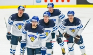 Vay Leads the Way for Hungary, but Finland Wins 3-0