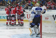 Canada Wins 14th Spengler Cup Title