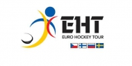 Czech Republic beats Russia to win Euro Hockey Tour