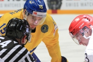 Swedish Hockey- SHL 2018/9 September Review