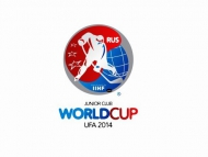 Quebec Remparts to the 2014 Junior Club World Cup
