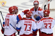 Russians Edge Canada to Advance to Sochi Open Finals