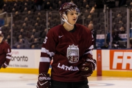 Latvia Gets Relegated for 2018 World Juniors
