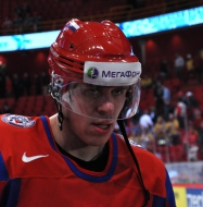 Malkin named World Championship MVP