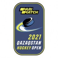Rosters for Parimatch Qazaqstan Hockey Open