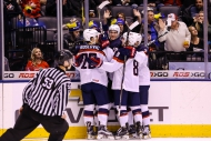 Americans Win WJC Gold