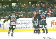 Ritten sweeps Cortina in Serie A quarters, Sterzing continues strong season
