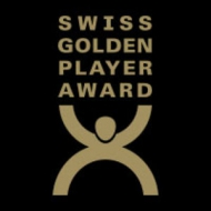 Nominees for the Swiss Golden Player Award