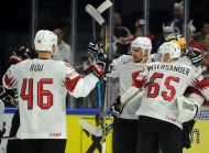 Swiss Stun Canada to Advance to World Championship Finals