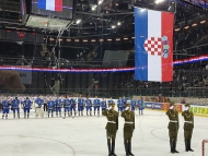 Worlds: Three Key Points For Croatia