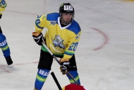 Q&A With Brazilian Hockey Player and Commentator Vinicius Mattos
