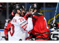 Switzerland Comes Back Big in Win Over Canada
