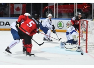 Canada Still Flawless At World Hockey Championships