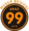 Moser Medical Graz 99ers logo