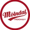 IF Mölndal Hockey logo
