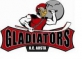 HC Aosta Gladiators logo