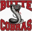 Butte Cobras logo