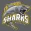 Mechelen Golden Sharks logo