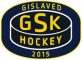 GSK Hockey Gislaved logo